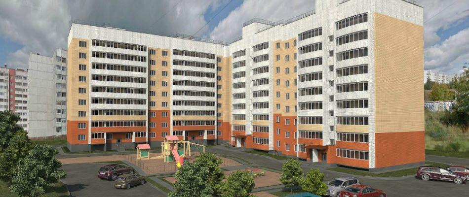 купить квартиру в ЖК ул. Советская 59А