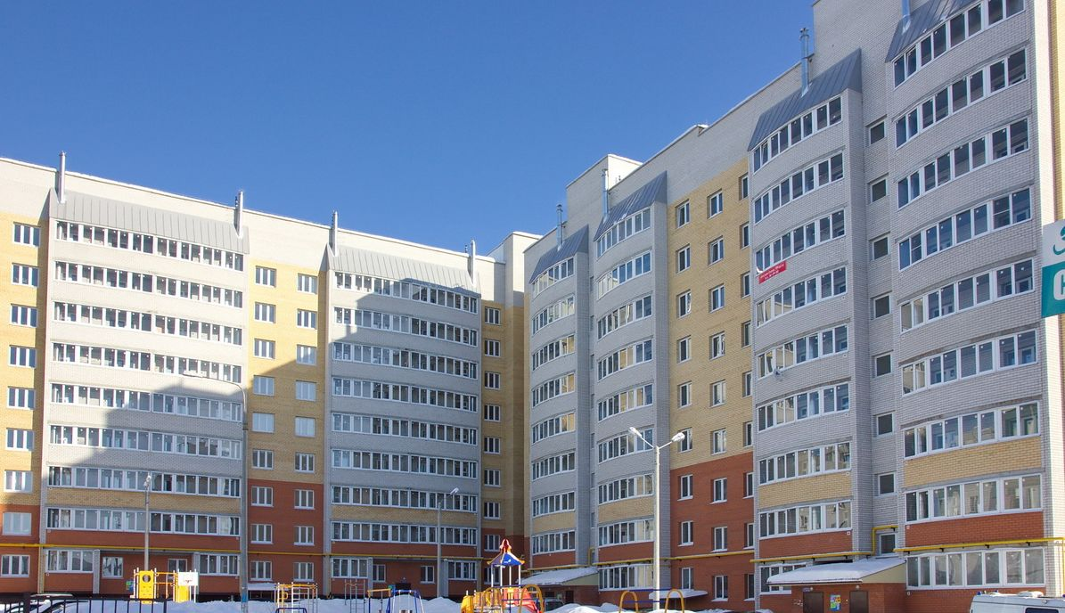 продажа квартир ул. Советская 59А