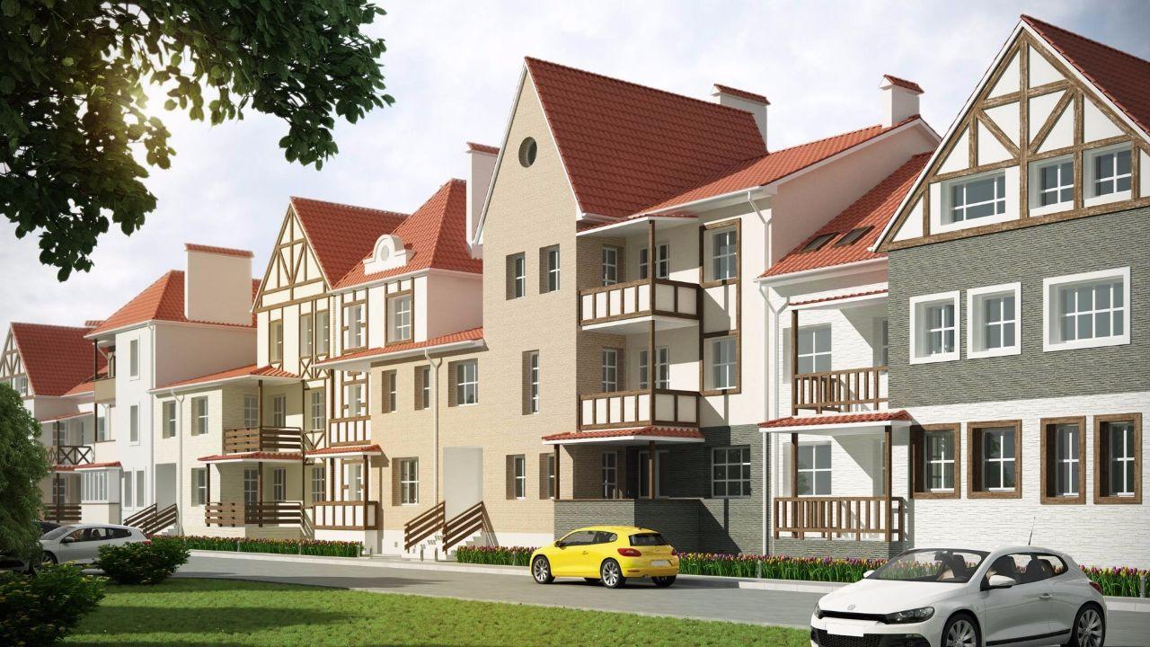 купить квартиру в ЖК Балканы