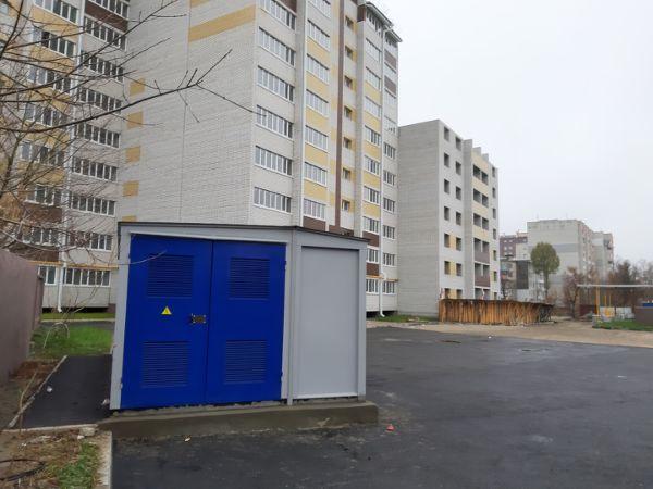 2-я Фотография ЖК «По ул.Куйбышева 118»