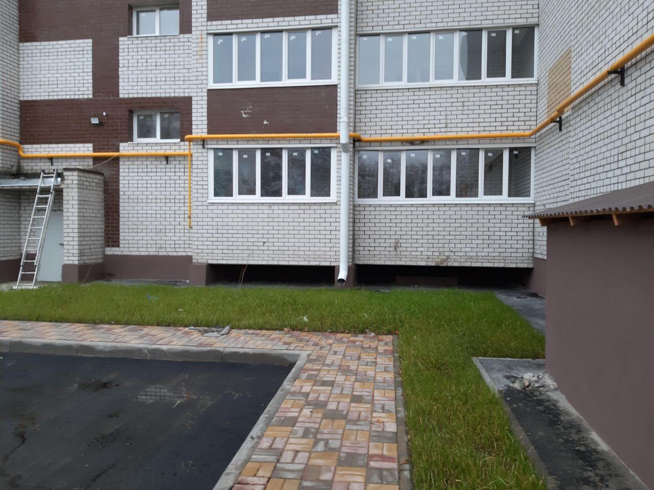 ЖК По ул.Куйбышева 118