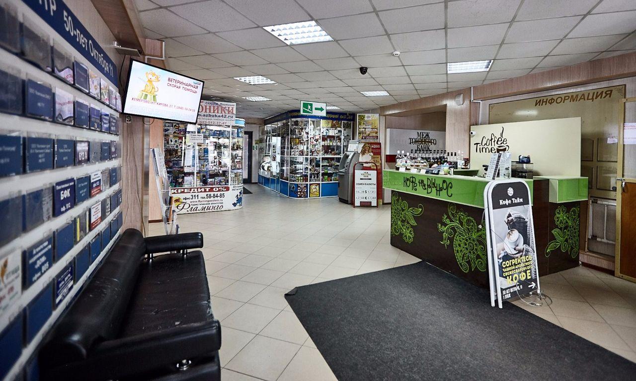 продажа помещений в БЦ ЗЭТА