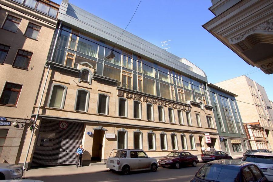 Помещение для фирмы Барыковский переулок Аренда офиса 35 кв Прядильная 2-я улица
