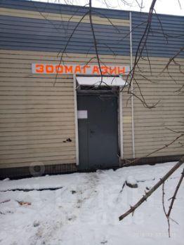 Коммерческая недвижимость в москве в районе капотни аренда офиса санкт петербург мансарда