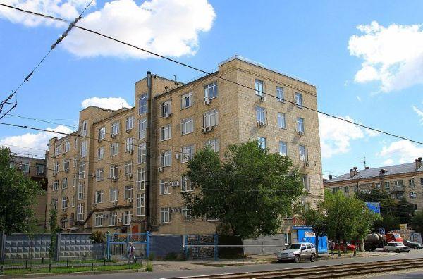 Офисное здание на ул. Рабоче-Крестьянская, 30