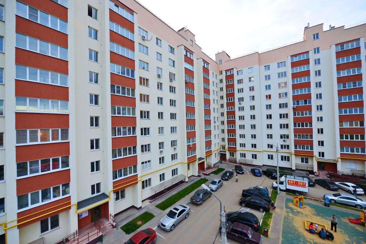 жилой комплекс Дубрава
