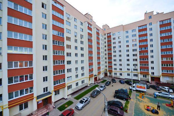 9-я Фотография ЖК «Дубрава»