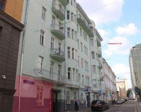 Аренда офиса в Москве от собственника без посредников Библиотека им. Ленина поиск офисных помещений Гагарина улица