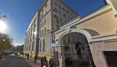 Снять в аренду офис Бронная Большая улица поиск Коммерческой недвижимости Власьевский Малый переулок