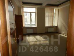 Офисные помещения под ключ Серпуховская найти помещение под офис Шубинский переулок