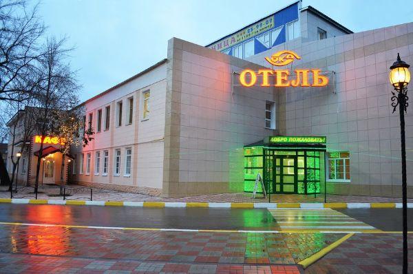 Административное здание на Куйбышевском шоссе, 25с15