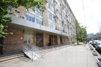 Готовые офисные помещения Садовая-Сухаревская улица аренда офиса Москва 1-й первомайский проезд