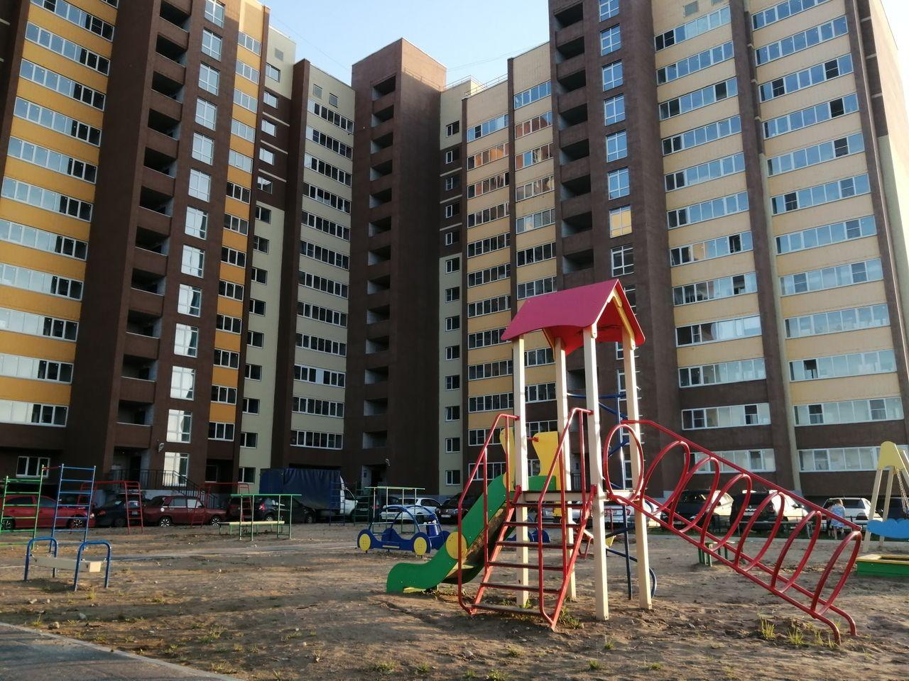 купить квартиру в ЖК Белозерский