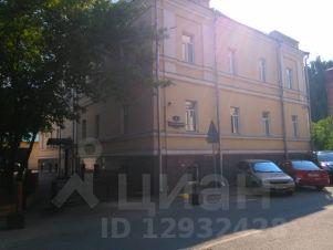 Офисные помещения Николощеповский 1-й переулок Аренда офиса 30 кв Молдавская улица