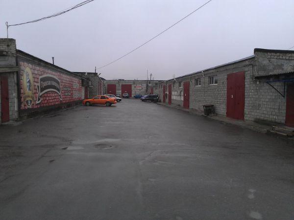 Складской комплекс Мика