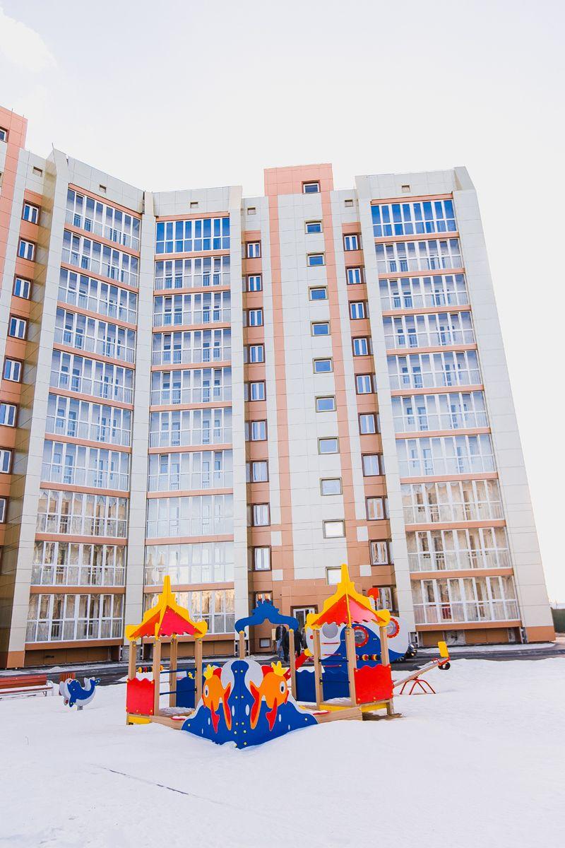 продажа квартир На Карельцева