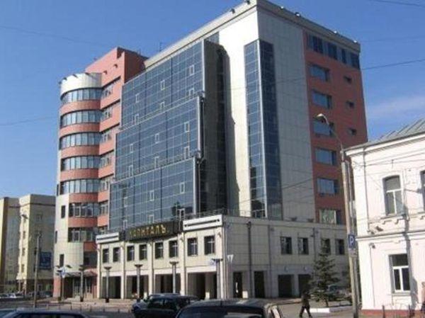 Бизнес-центр Капиталъ