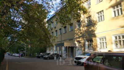 Аренда офиса 30 кв Спасоглинищевский Большой переулок