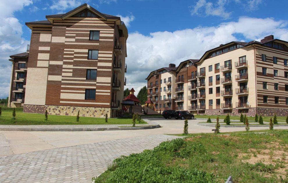 купить квартиру в ЖК Тверская Швейцария