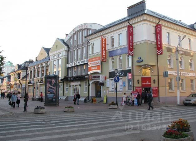 ТЦ Сретенка – аренда и продажа торговых помещений в Торговом центре ... 03f6eed6881