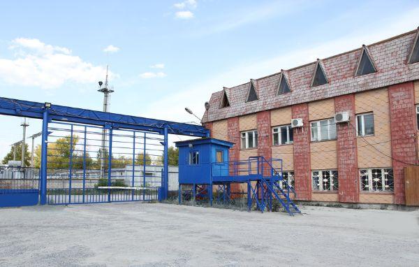 Индустриальный парк Воскресенский