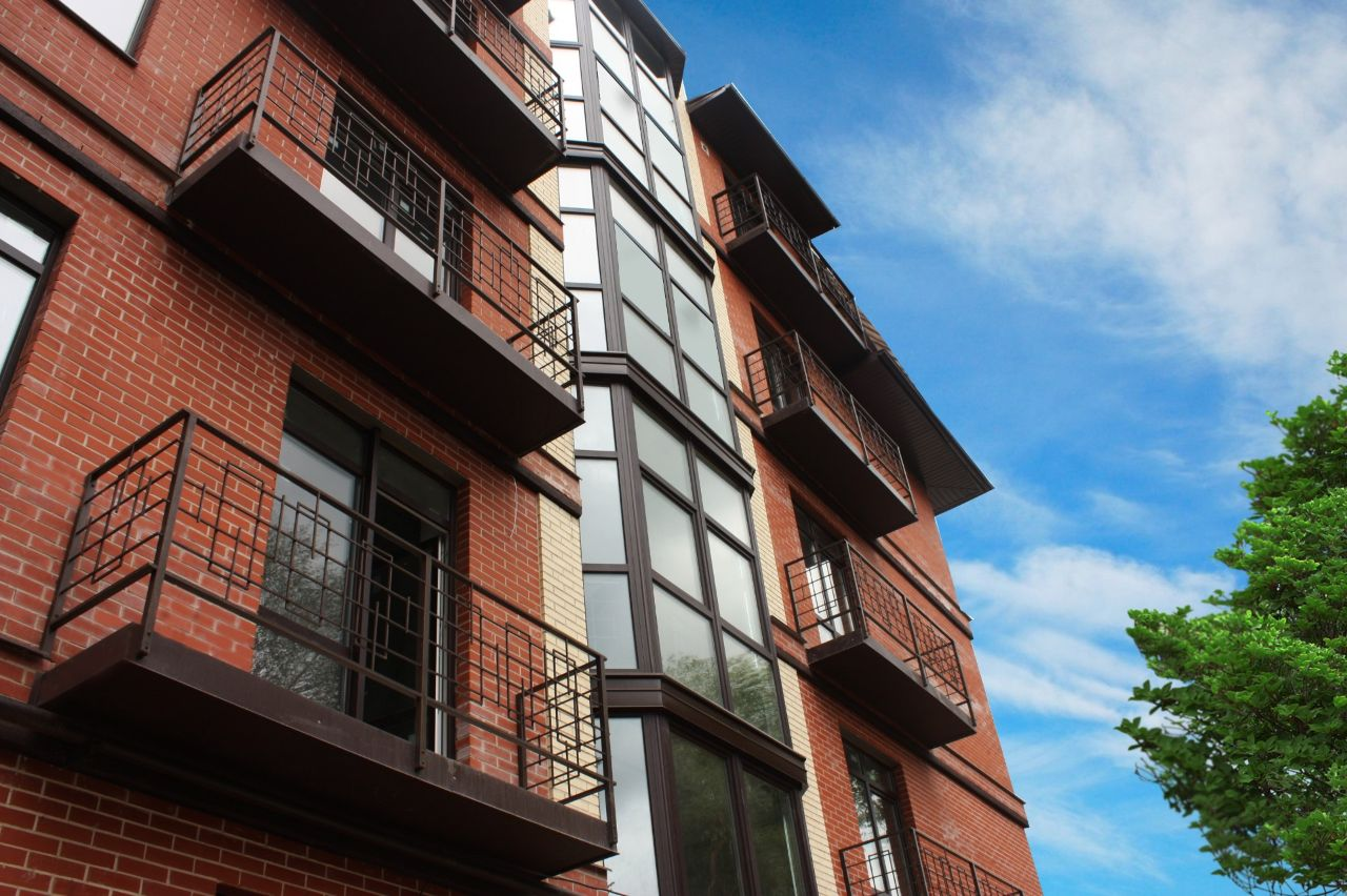 продажа квартир Скампавея