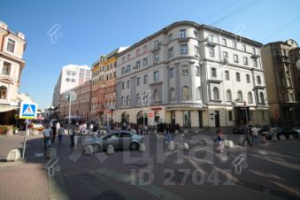 Аренда офиса 35 кв Наставнический переулок офис в аренду в москве юао