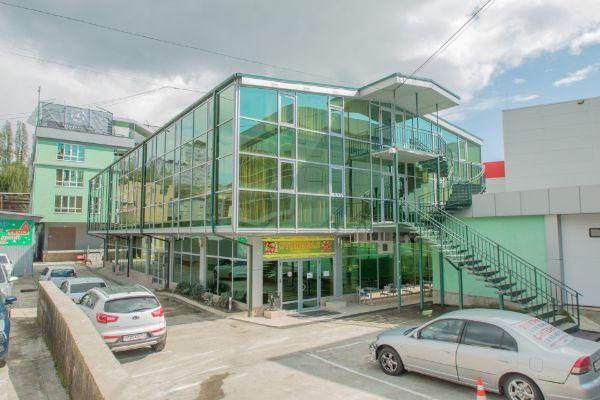 Аренда офисов деловые центры в сочи купить коммерческую недвижимость в омске на авито