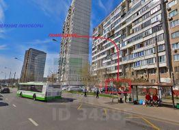 Аренда офиса в Москве от собственника без посредников Плющиха улица