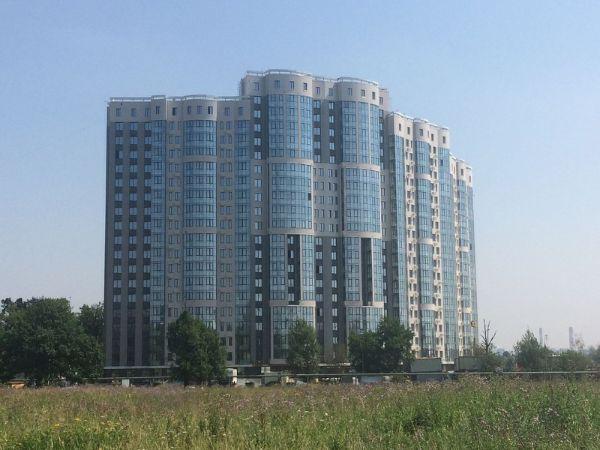 1-я Фотография ЖК «Панорама Сколково»