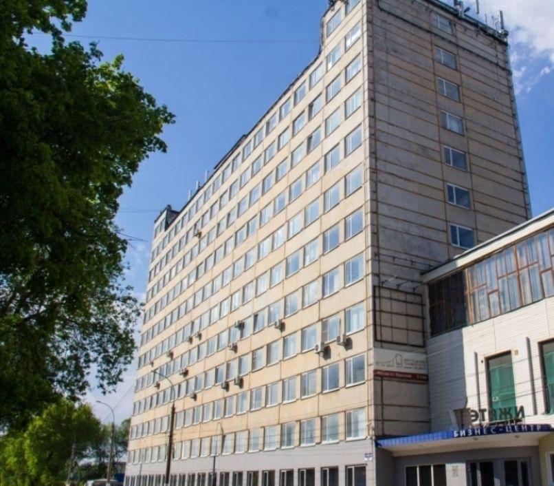 Бизнес ценрты воронежа-аренда офисов офисные помещения Старослободский переулок