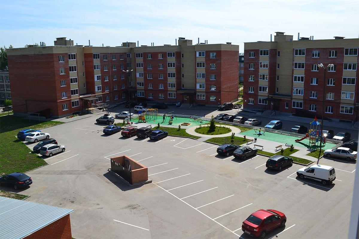 продажа квартир Полянка