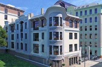 Аренда офисных помещений Поварская улица коммерческая недвижимость в борисполе