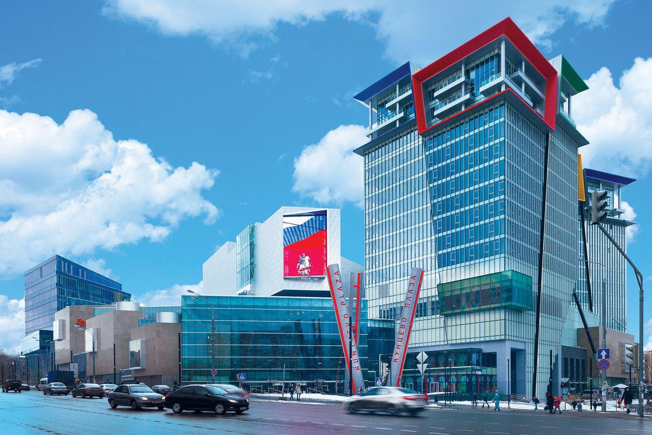 Аренда офисов на кунцево Аренда офиса в Москве от собственника без посредников Лосевская улица
