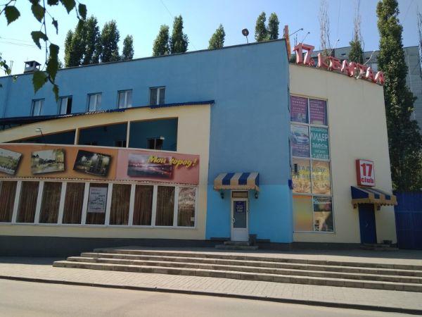 Отдельно стоящее здание на бульваре Победы, 19А