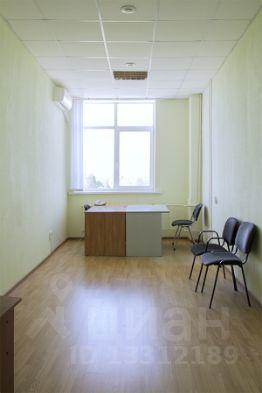 Аренда офиса 40 кв Карьерная улица аренда коммерческой недвижимости октябрьское поле