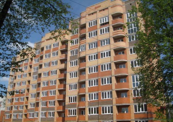 1-я Фотография ЖК «ул. Седова 5»