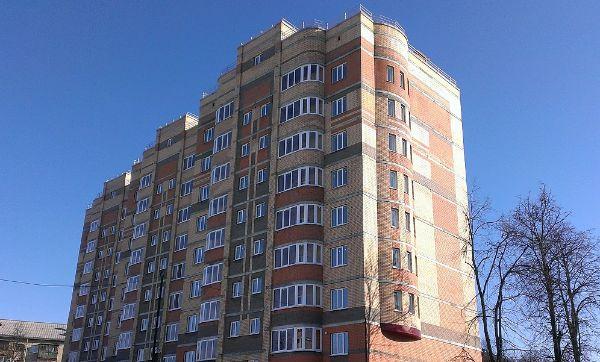3-я Фотография ЖК «ул. Седова 5»