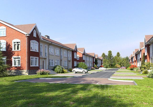 Купить коммерческую недвижимость апрелевка аренда офиса в цао предложения в бизнес-центре класса а