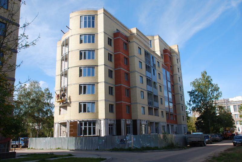 продажа квартир на ул. Урицкого