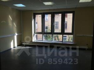 Аренда офиса на новослободской 40 кв.м Аренда офиса Мякининская 1-я улица