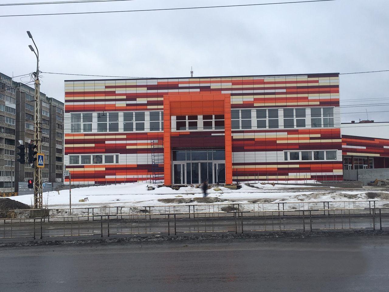 аренда помещений в ТЦ Чапаевский