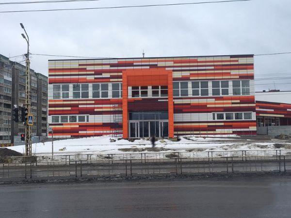 Торговый центр Чапаевский