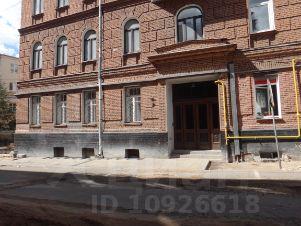 Аренда офиса 20 кв Старосадский переулок офисные помещения Грузинская Малая улица