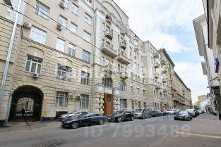 поиск офисных помещений Петровский парк