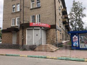 Аренда коммерческой недвижимости Николаева улица аренда офиса в санкт-петербурге до 50 м