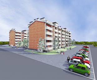 продажа квартир по ул. Гагарина