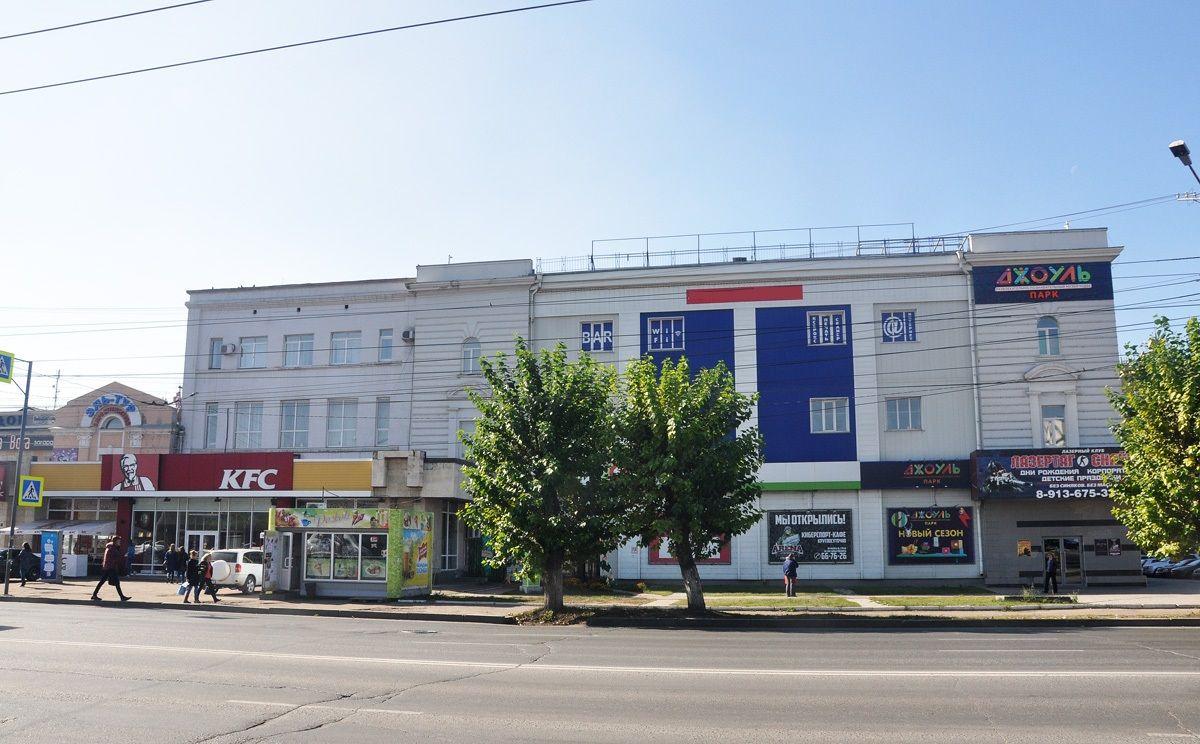 Аренда офисов омск маркса 18 коммерческая недвижимость одесса.суворовский р.н.аренда