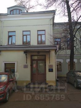 Коммерческая недвижимость Костянский переулок