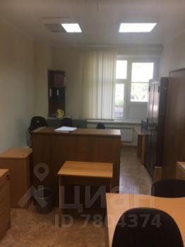 Снять место под офис Олонецкий проезд Коммерческая недвижимость Нагатинская набережная